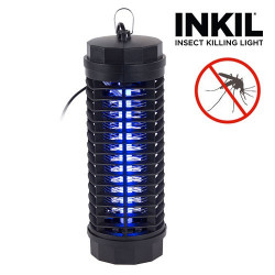 Lámpara Antimosquitos Inkil T1400
